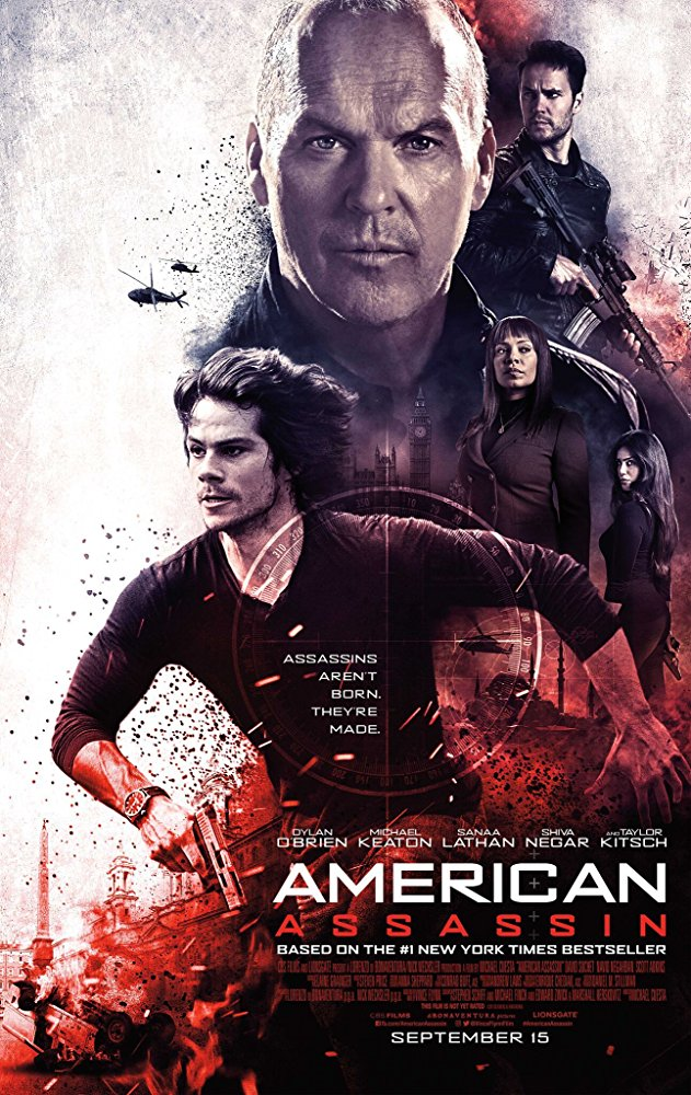 american assasin